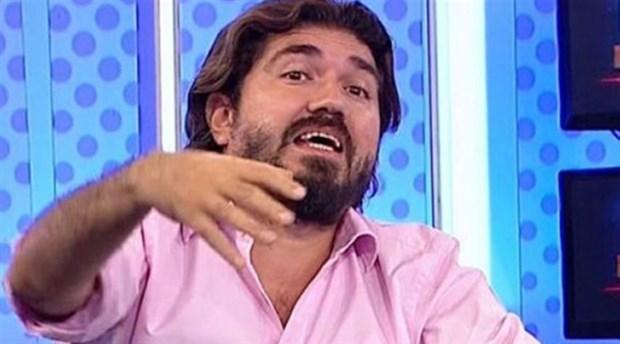 Rasim Ozan Kütahyalı'ya ertelemesiz 10 ay hapis cezası