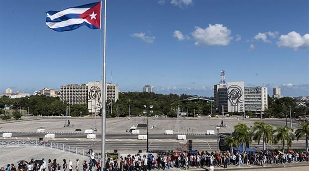 Twitter'dan Küba'ya sansür