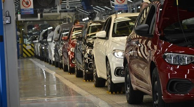 'Üretime ara veriyor' iddialarının ardından Tofaş'tan açıklama