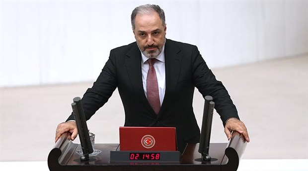 AKP'li vekilden Yeni Şafak'a: Yargısız infaz yapıyorlar