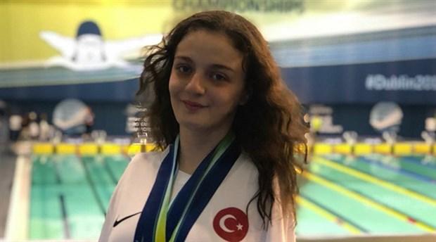 Dünya Paralimpik Yüzme Şampiyonası'nda Türkiye finale yükseldi