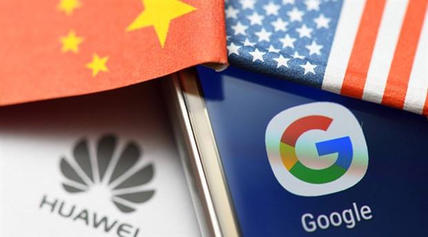 Huawei ABD ambargosu için zeytin dalı uzattı