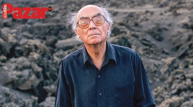 Jose Saramago'nun kaleminden müzikli buluşmalara: Dört kitaba, dört müzik albümü