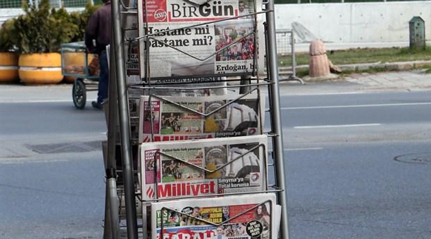 Nefret söyleminin yer almadığı tek gazete BirGün