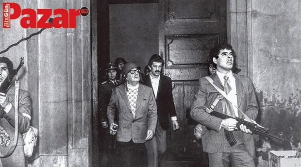 Şili'nin bugününde Allende