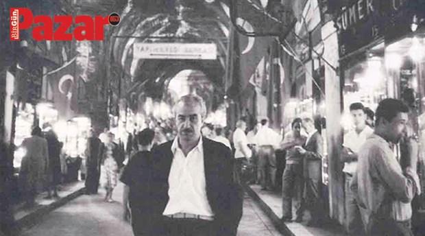 Sokağa inen kalem: Orhan Kemal
