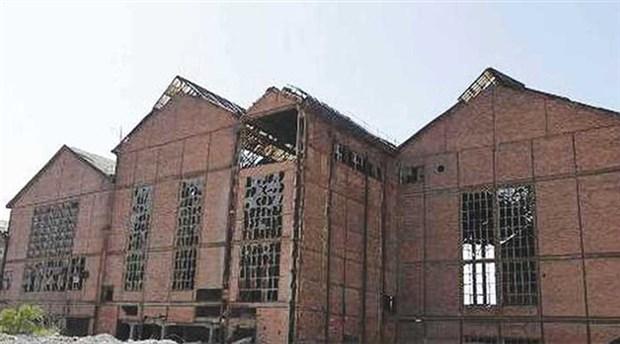 Tarihi Elektrik Fabrikası ihalesini ÖİB onaylamadı