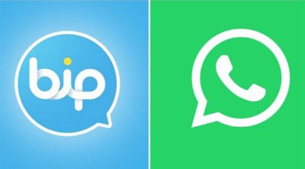 AKP'liler 'yerli ve milli' olarak sundukları BiP'i tercih etmiyor: Bakanlıklar arasında WhatsApp grupları var