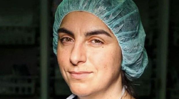 Avrupa'da yapay kalp nakli yapan ilk kadın cerrah Dilek Gürsoy'a 'Alman Tıp Ödülü'