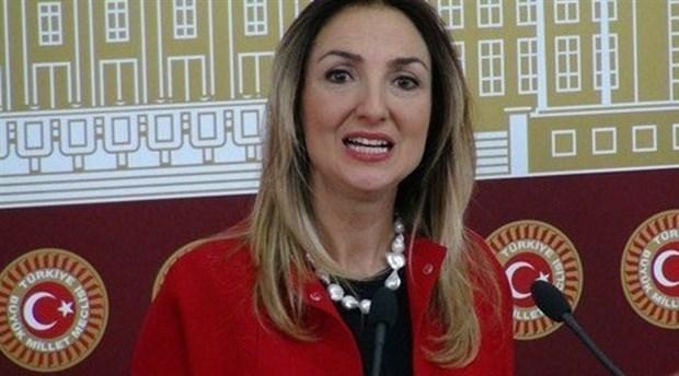 CHP'de Aylin Nazlıaka hakkında karar günü