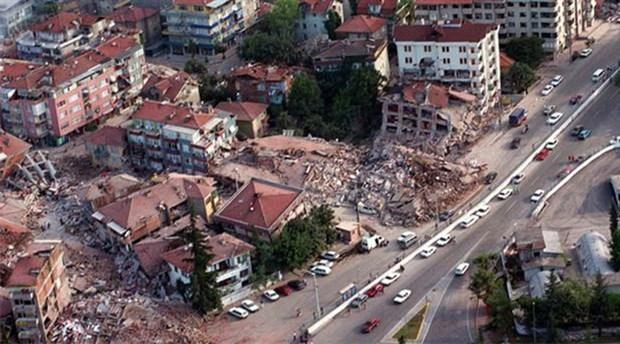 İstanbul için deprem uyarısı: Denize yakın ilçelerde deprem tehlikesi arttı