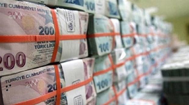 8 aylık bütçe açığı 68.1 milyar TL