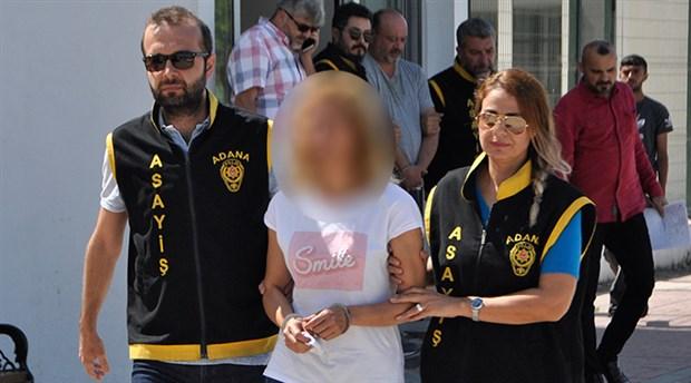 Adana'da 13 yıllık faili meçhul cinayet aydınlandı