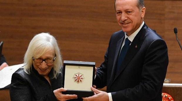 Alev Alatlı: Allah, başta Erdoğan, hepimizin yardımcısı olsun