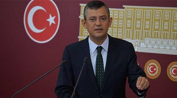 CHP, 'liselere giriş sistemi' için araştırma komisyonu önerdi