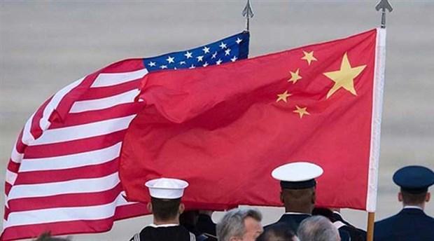 Çin ABD'yi uyardı: Samimiyetsizliğini gösterdi
