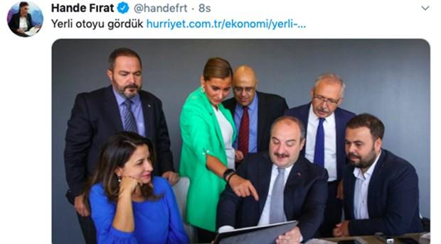 Fatih Altaylı'dan Demirören medya grubuna: Böyle gazeteciliğe ancak gülebiliriz