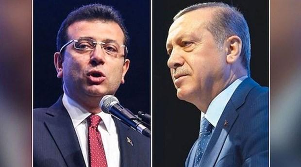 İmamoğlu'ndan Erdoğan'a 'kırık sandalye' göndermesi