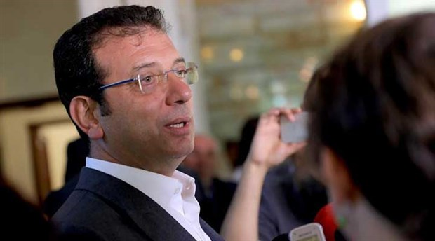 İBB Meclisi'nden İmamoğlu'na oy birliğiyle yetki verildi