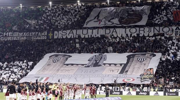 Juventus'un taraftar grubu liderlerine operasyon