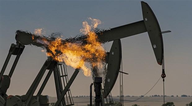Petrol üretimi durdu ABD Tahran'ı suçladı