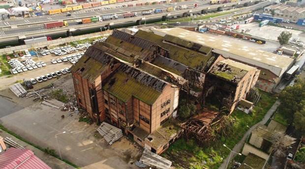 Tarihi Elektrik Fabrikası'nda bitmeyen devir-teslim