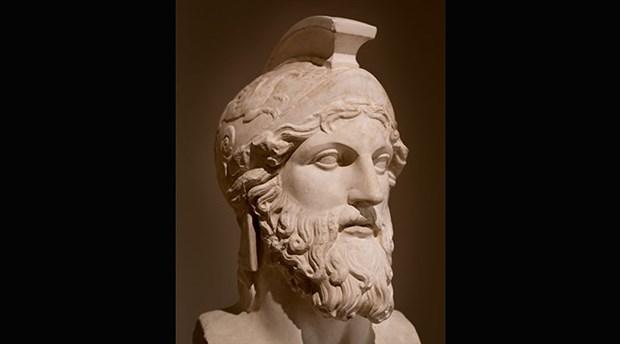 Tarihte bu hafta: MÖ 490 12 Eylül - Marathon Muharebesi