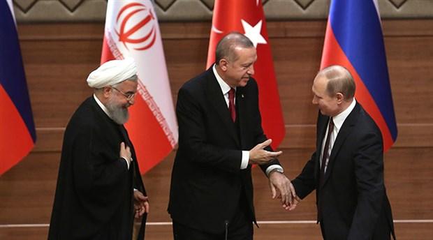 Zirve masasında belirsizliklerle dolu üç başlık: Ankara'da Suriye pazarlığı