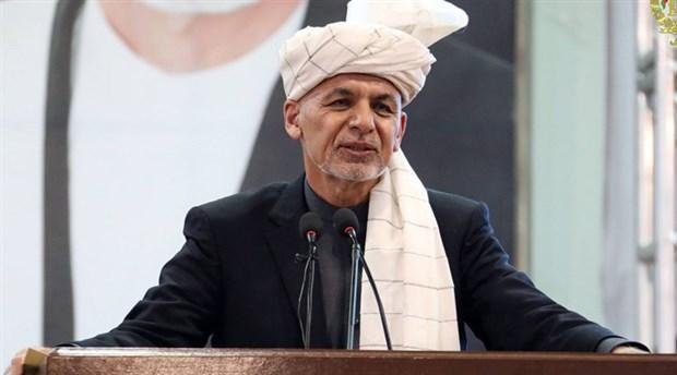 Afganistan'da cumhurbaşkanının katıldığı seçim mitingine bombalı saldırı