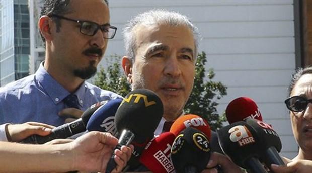 AKP'den 'yargı paketi' açıklaması: İdam cezası yok