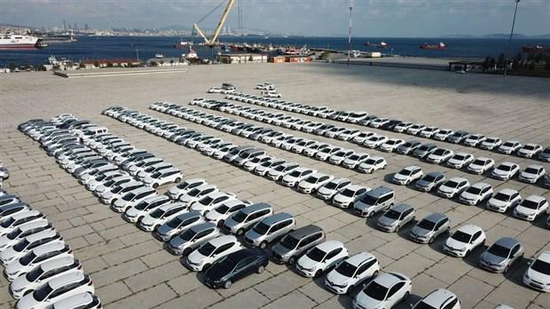 CHP, İBB'deki israfın peşini bırakmıyor: Araçlar meselesi kapanmadı!