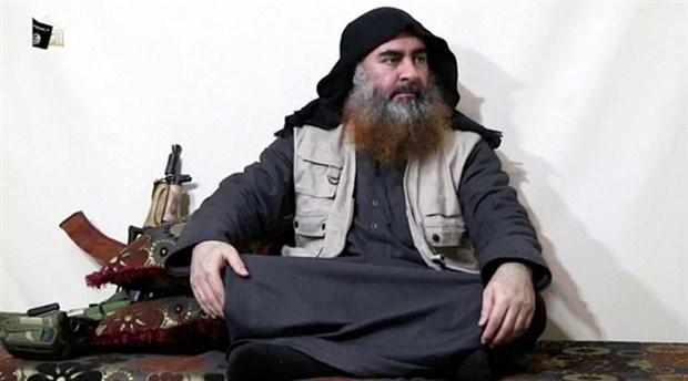 El Bağdadi yine ortaya çıktı