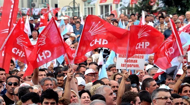 'Erdoğan iktidarını uzatmayı, biz barışı amaçlıyoruz'