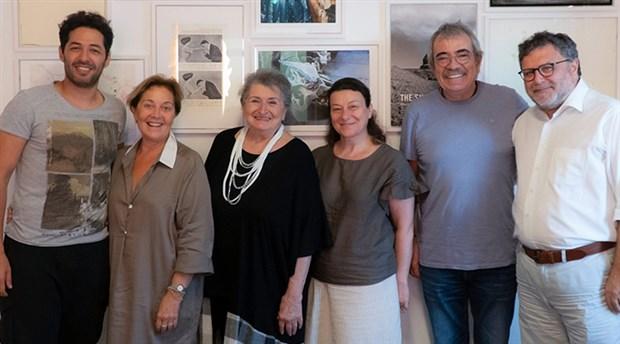 Gülriz Sururi - Engin Cezzar Tiyatro Teşvik Ödülü sahiplerini buldu