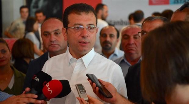 İmamoğlu, ne kadar tasarruf ettiklerini Erdoğan'a göndermeyle açıkladı
