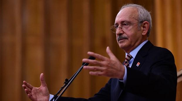 Kılıçdaroğlu: İktidar zorunlu olarak erken seçime gidebilir