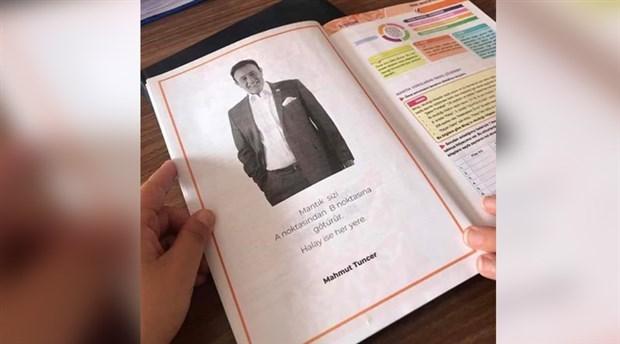 MEB'den Mahmut Tuncer'li kitaba ilişkin açıklama