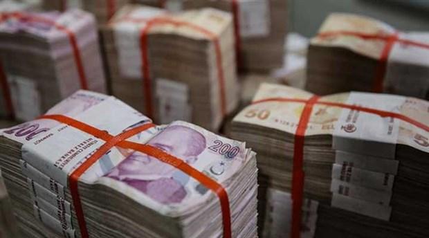 'Örtülü ödenekten' Ağustosta 169.8 milyon lira harcama yapıldı