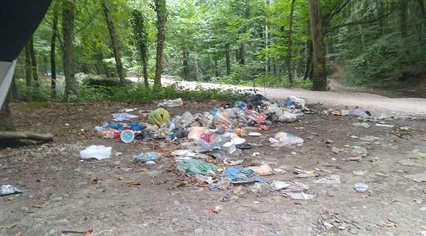 Sarıyer Belediyesi'nden 'Belgrad' sitemi