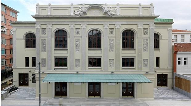Süreyya Operası perde açıyor