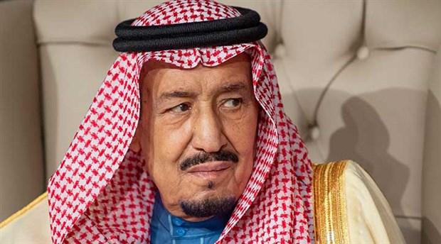 Suudi Arabistan Kralı: Saldırılarla başa çıkabiliriz