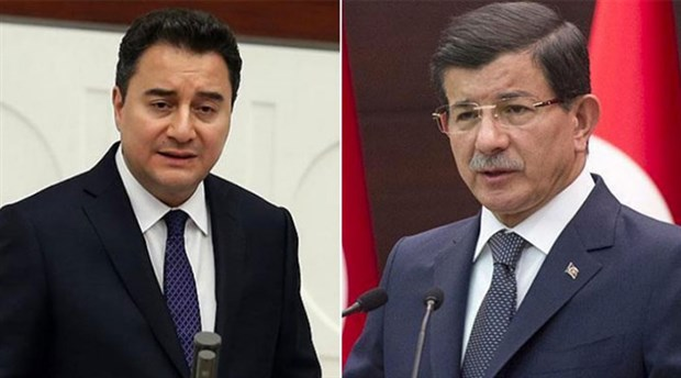 AKP'den istifaları durdurmak için hamle