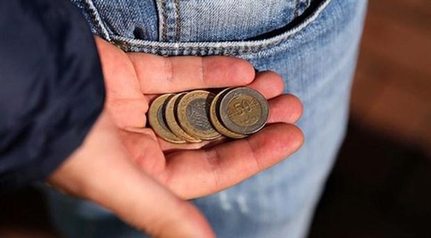 En yüksek gelir grubunun toplam gelirden aldığı pay yüzde 47,6 oldu