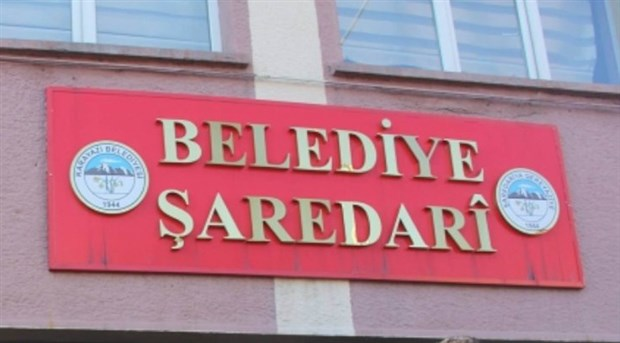 Erzurum Karayazı Belediyesi'ne kayyum atandı