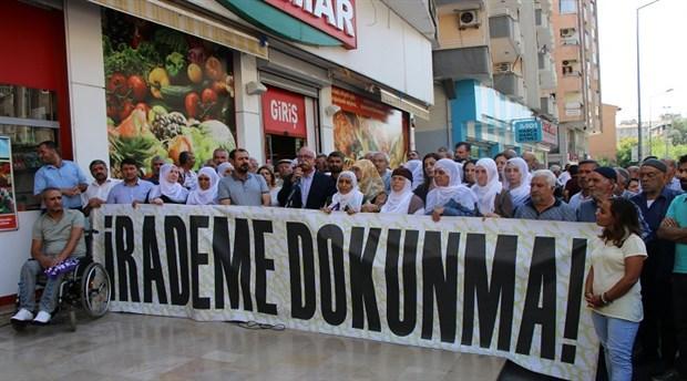 HDP'li belediyelere operasyon: 'Yaptıkları hukuka karşı hile'