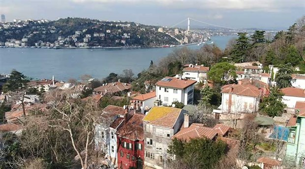 İstanbul Valiliği duyurdu '315 kaçak yapı yıkılacak'