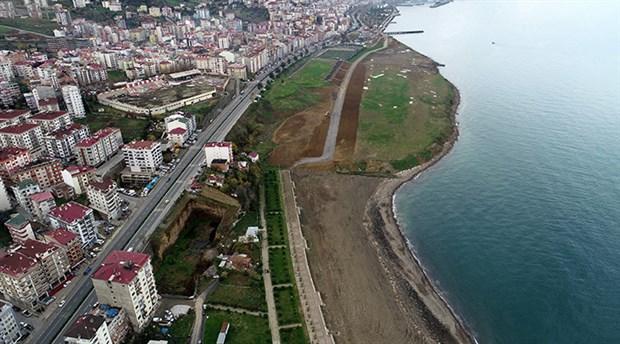 Karadeniz'de kirlilik nedeniyle kıyı balıkçılığı bitiyor