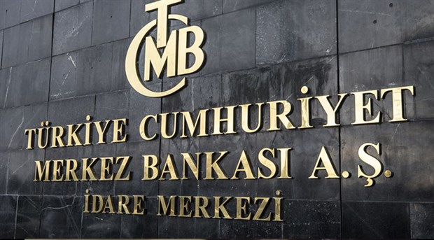 MB: Özel sektörün kısa vadeli kredi borcu 12.9 milyar dolar