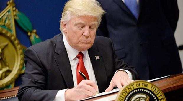 Pentagon Trump'a İran'a karşı askeri seçenekleri önerdi