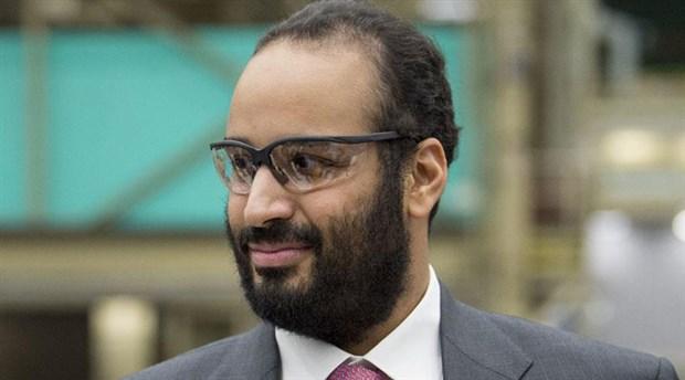 Prens Selman'dan 'Saudi Aramco' açıklaması: Saldırılar uluslararası kararlılığa yönelik